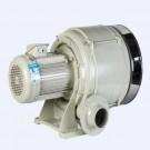 焚化炉送风机 中压鼓风机 HTB100-304(2.2Kw) 全风风机